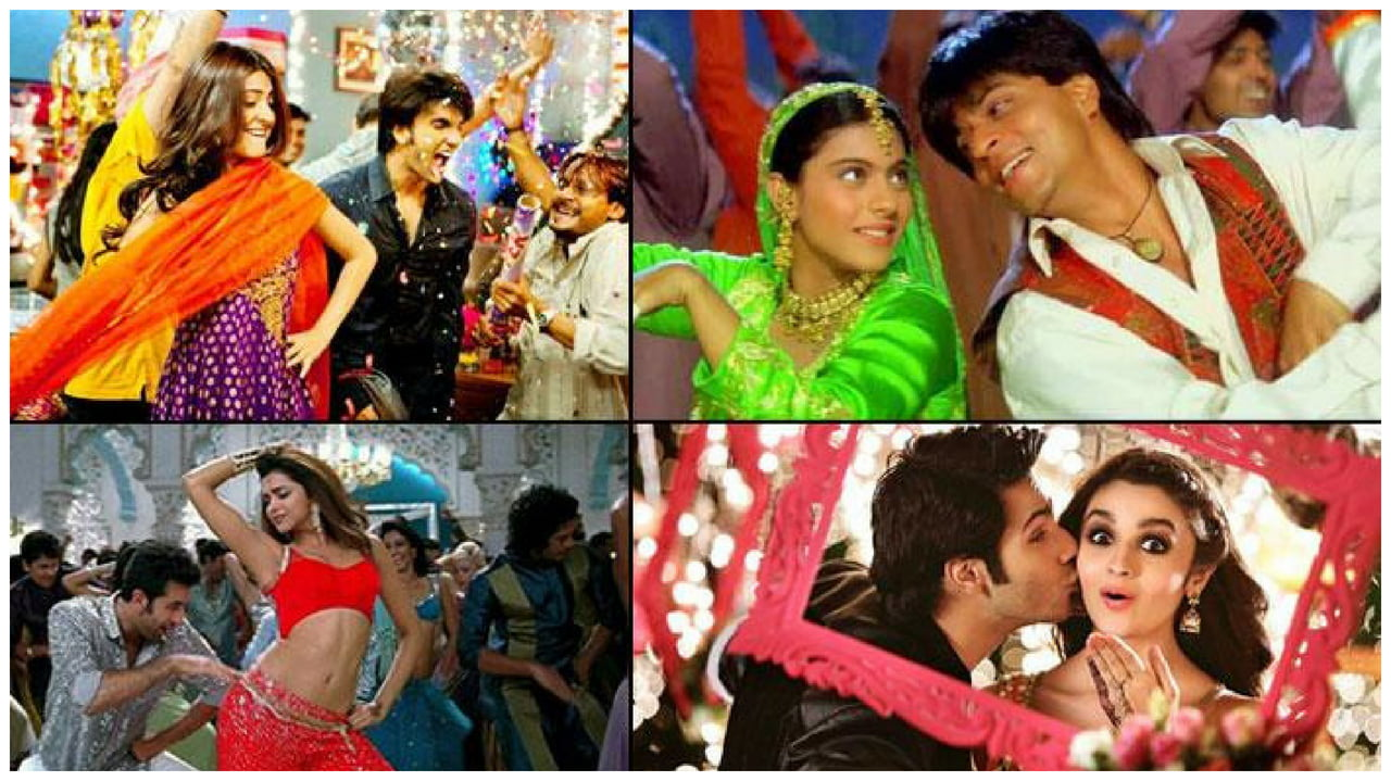 15 Best Bollywood Songs of Anniversary for Couples