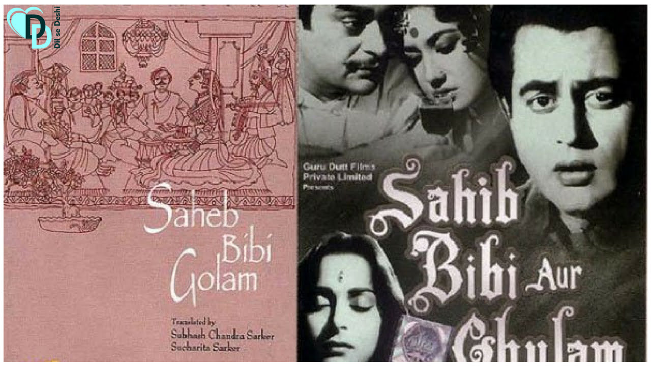 Bollywood Films Best on the Novels in Hindi