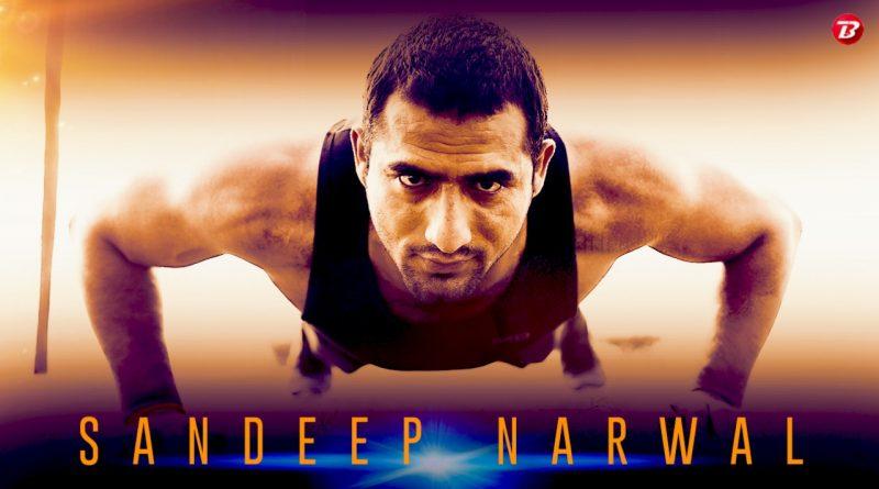 sandeep narwal