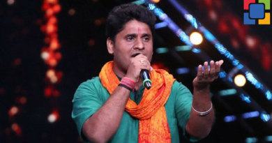 Nitin Kumar (Indian Idol Season 10) Biography