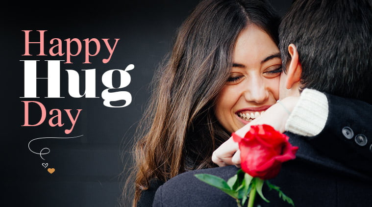 Hug Day Shayari, Quotes, SMS, Status in Hindi