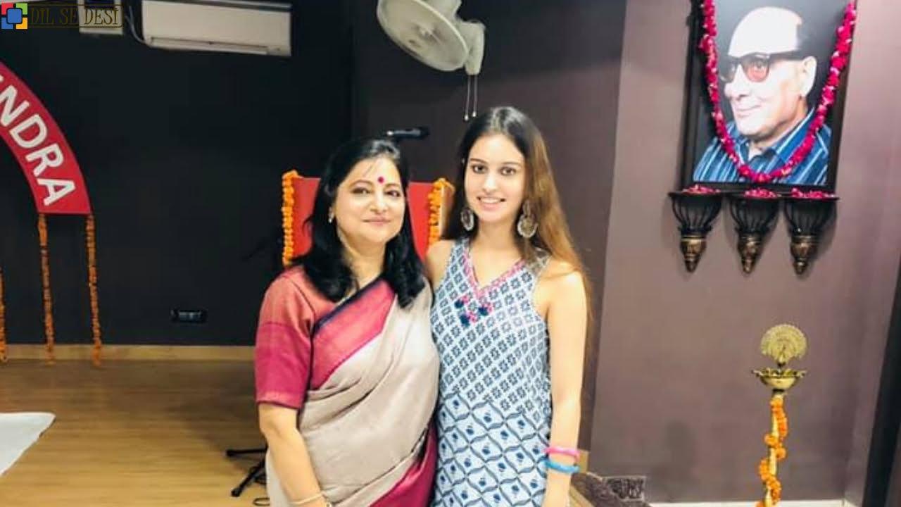 Preetika Bhasin Biography in Hindi