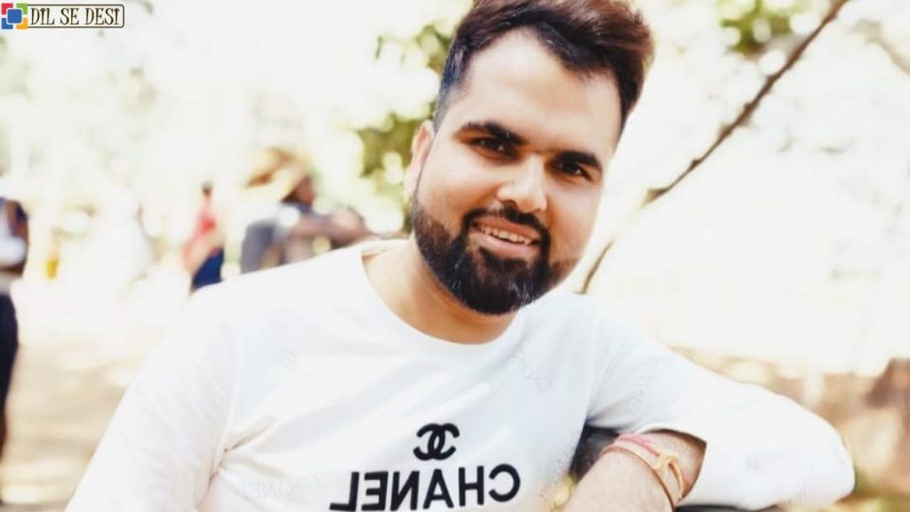 Jazim Sharma Biography in Hindi