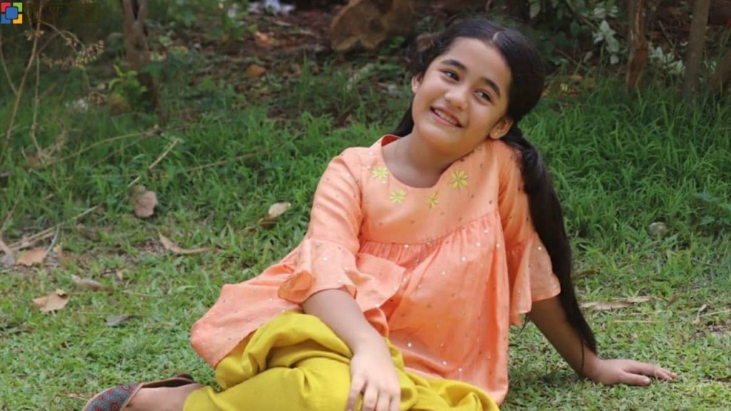 Aakriti Sharma (Child Artist) Biography in Hindi