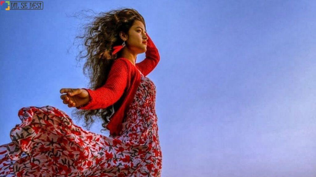 Farhina Parvez Biography in Hindi