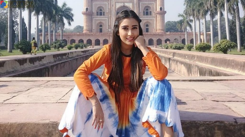 Priyamvada Kant Biography in Hindi