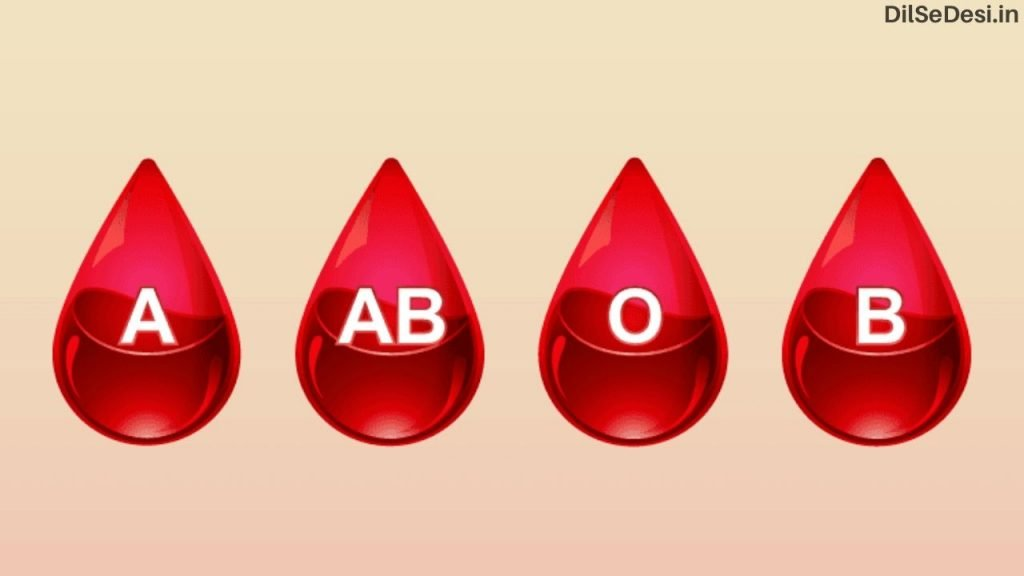 Blood Donation Groups