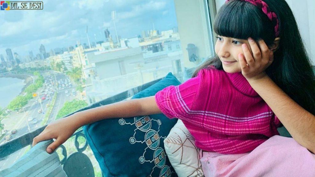 Chahat Tewani (Child Artist) Biography in Hindi (2)