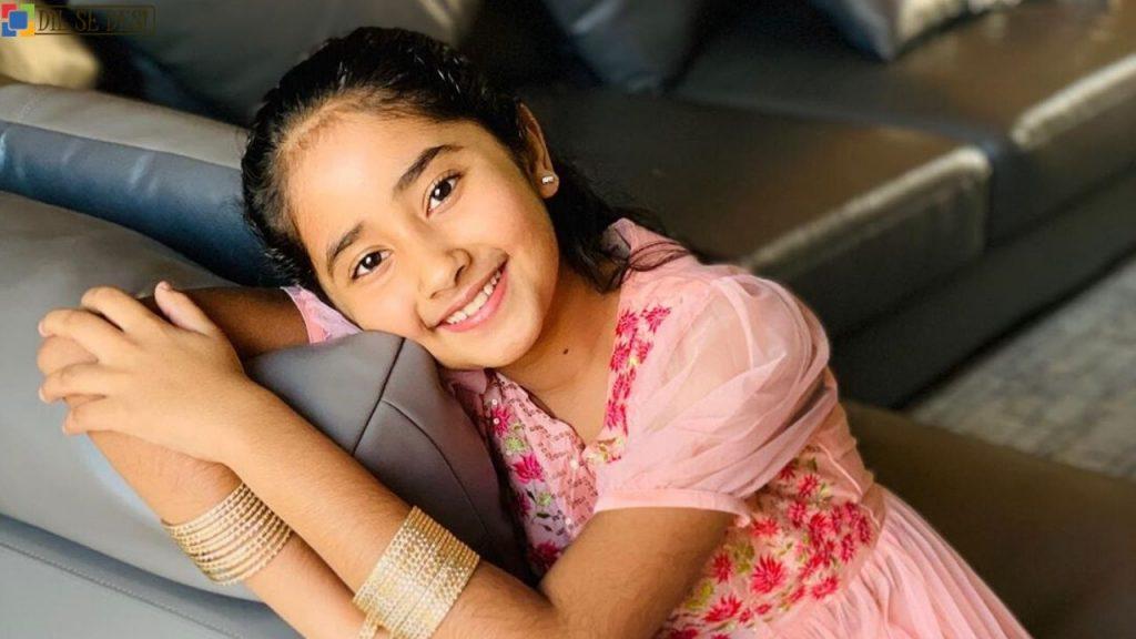 Chahat Tewani (Child Artist) Biography in Hindi (4)