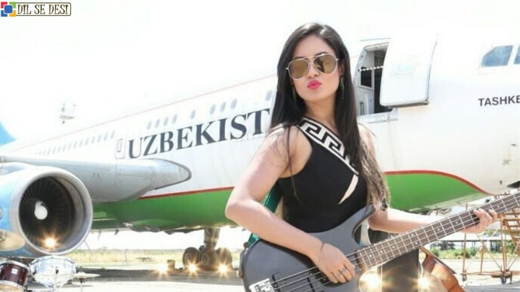 Puja Banerjee (Actress) Biography in Hindi (1)