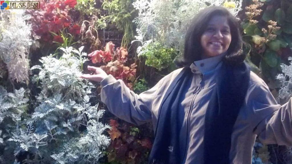 Aditi Deshpande (Actress) Biography in Hindi (1)