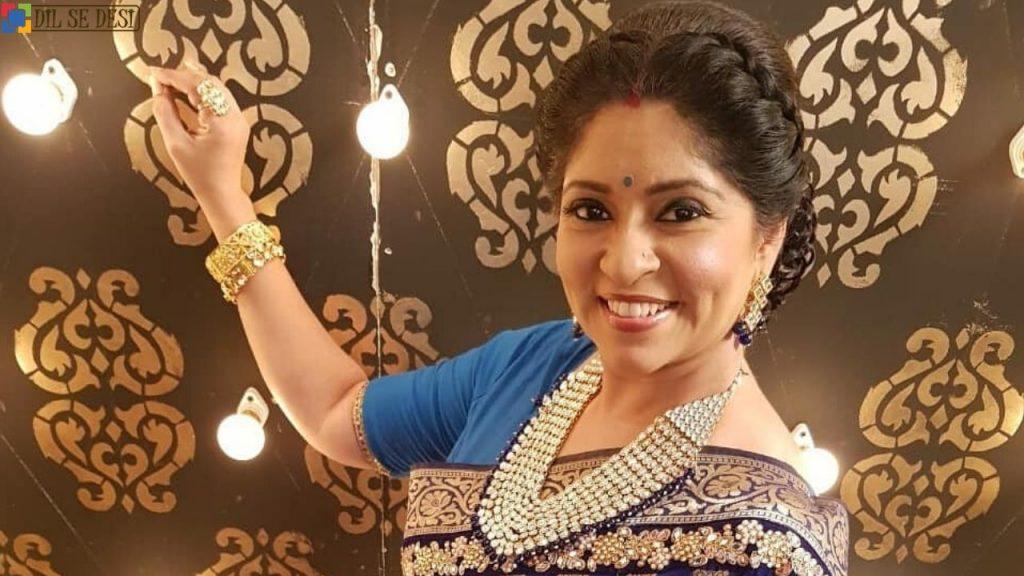 Aditi Deshpande (Actress) Biography in Hindi (3)