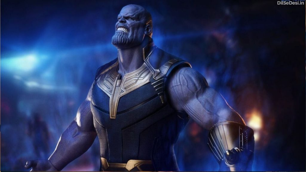 Marvel's Avenger Best Thanos Quotes, Dialogue, Status & Images in Hindi (16)