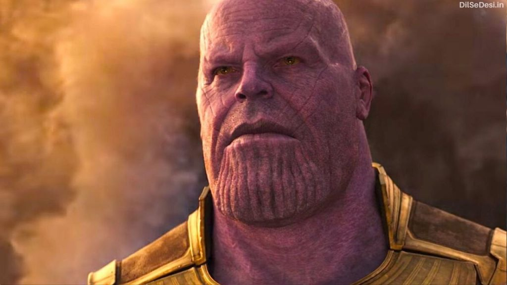 Marvel's Avenger Best Thanos Quotes, Dialogue, Status & Images in Hindi (18)