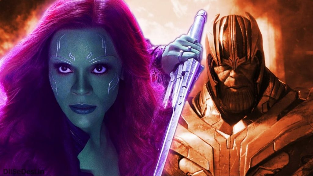 Marvel's Avenger Best Thanos Quotes, Dialogue, Status & Images in Hindi (4)