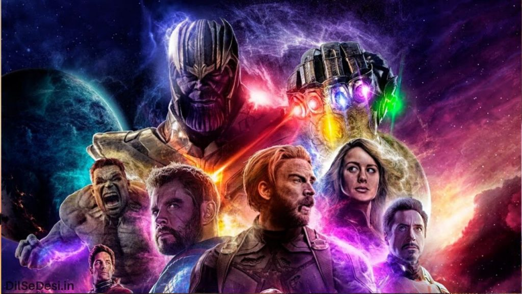 Marvel's Avenger Best Thanos Quotes, Dialogue, Status & Images in Hindi (5)