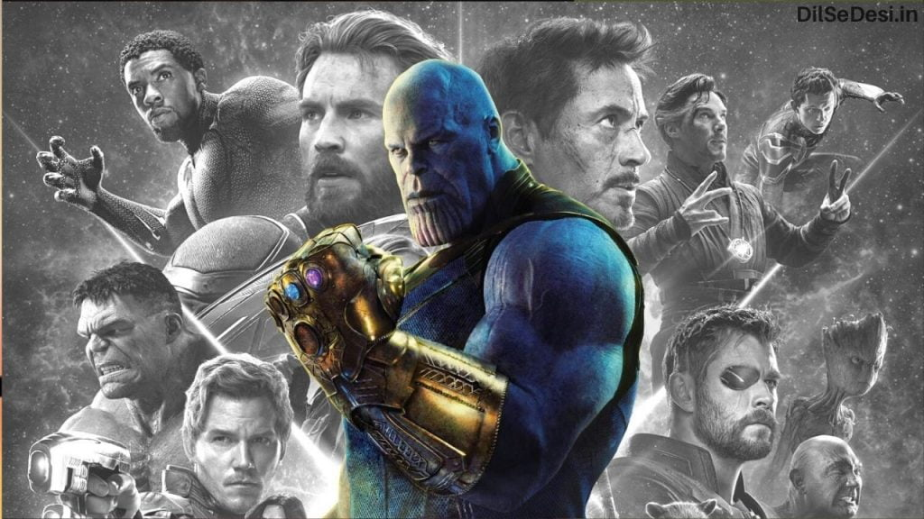 Marvel's Avenger Best Thanos Quotes, Dialogue, Status & Images in Hindi (6)