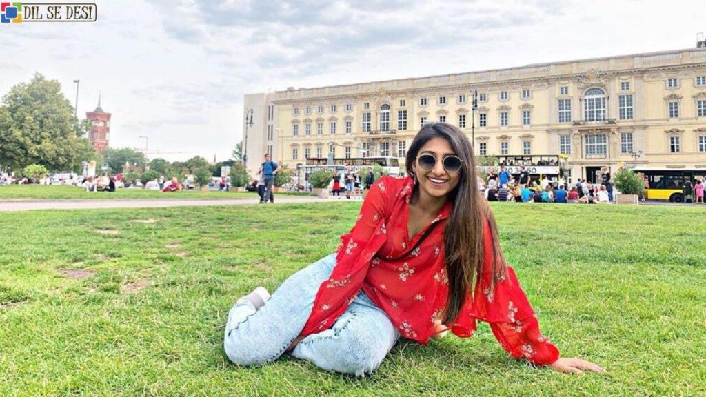 Mohena Singh (Actress) Biography in Hindi (3)
