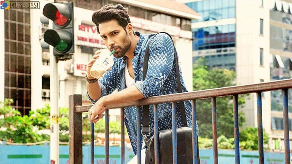 Reyaansh Vir Chadha (Actor) Biography in Hindi (1)