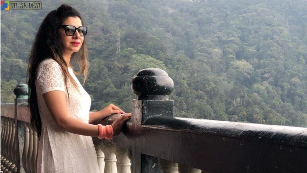 Sambhavna Seth (Actress) Biography in Hindi (2)