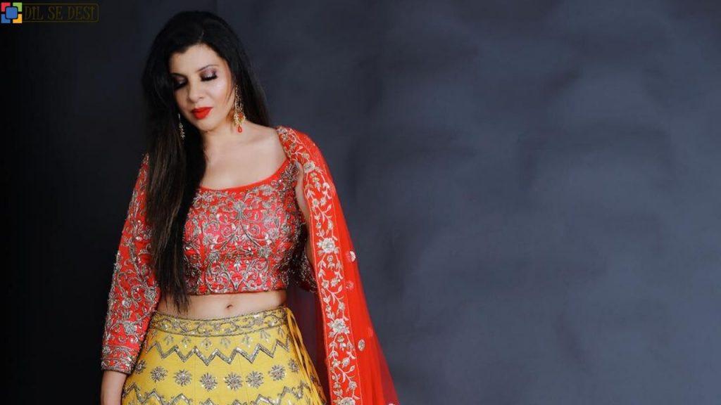 Sambhavna Seth (Actress) Biography in Hindi (3)