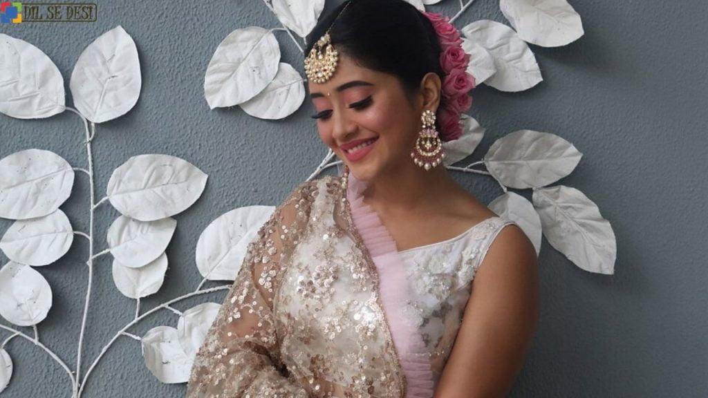 Shivangi Joshi (Actress) Biography in Hindi (1)