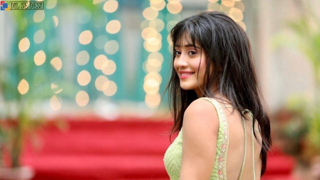 Shivangi Joshi (Actress) Biography in Hindi (3)