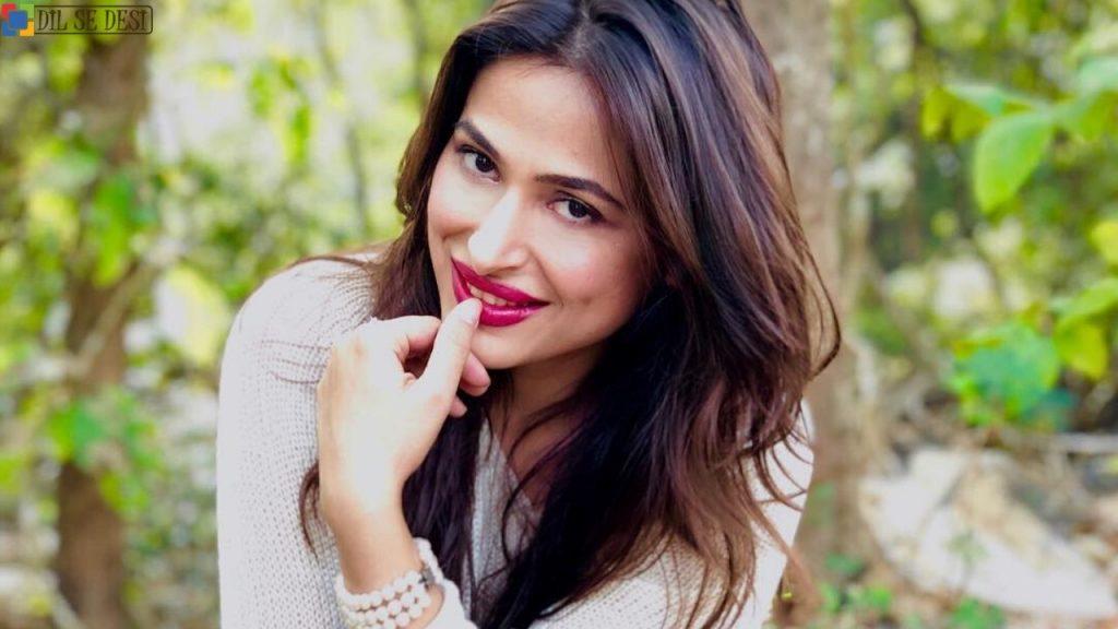Bhani Singh (Actress) Biography in Hindi (1)
