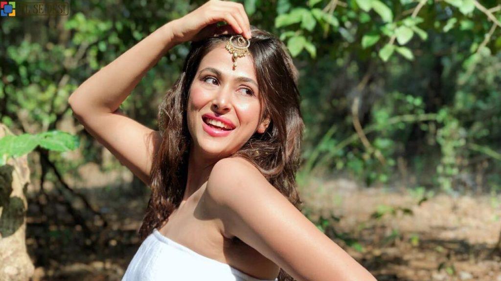 Bhani Singh (Actress) Biography in Hindi (2)