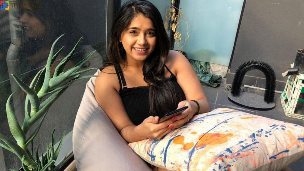 Chandani Bhagwanani (Actress) Biography in Hindi (1)