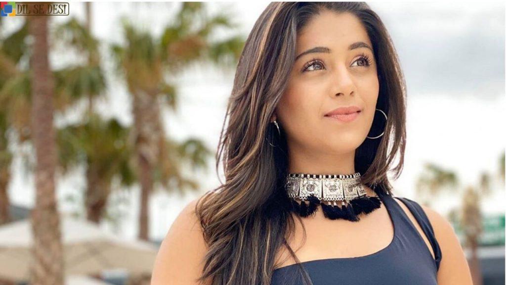 Chandani Bhagwanani (Actress) Biography in Hindi (4)