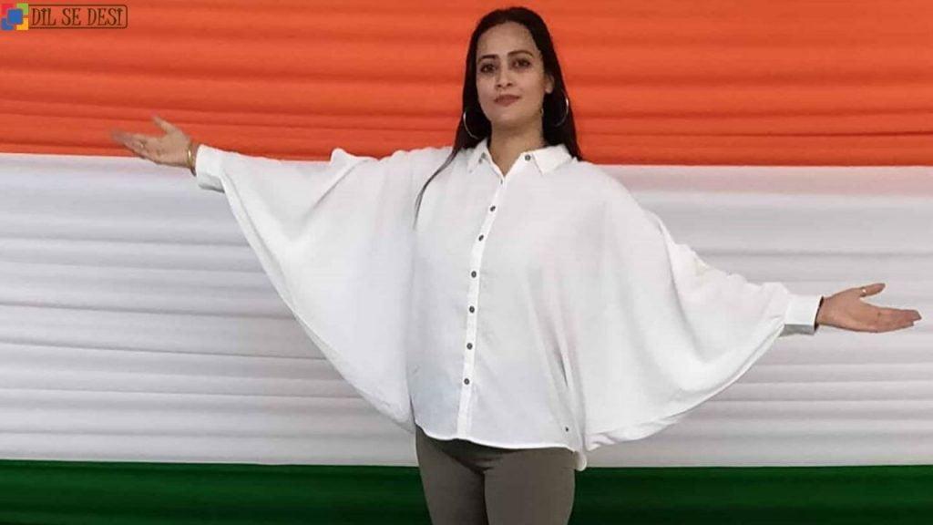 Jaswir Kaur (Actress) Biography in Hindi (1)