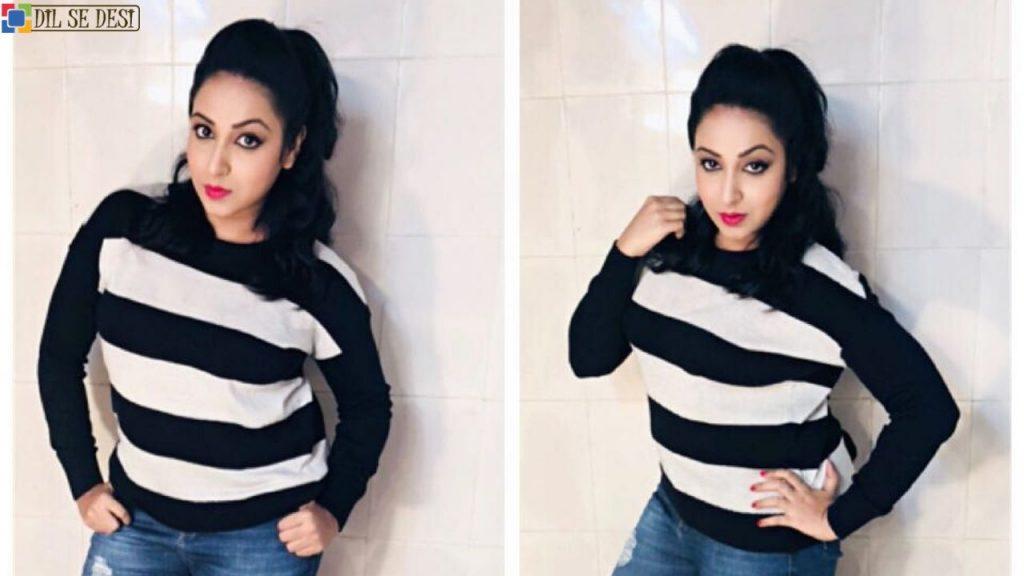 Madhushree Sharma (Actress) Biography in Hindi (2)