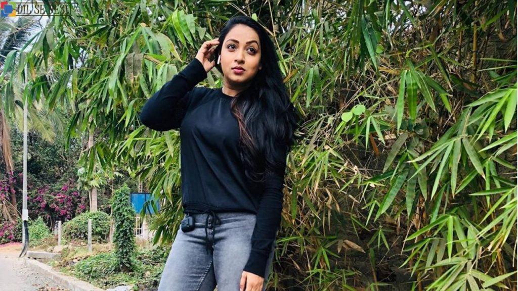 Madhushree Sharma (Actress) Biography in Hindi (3)