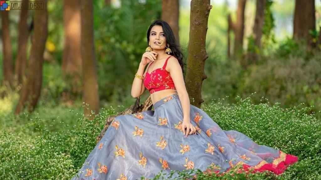 Muskaan Kataria (Actress) Biography in Hindi (2)