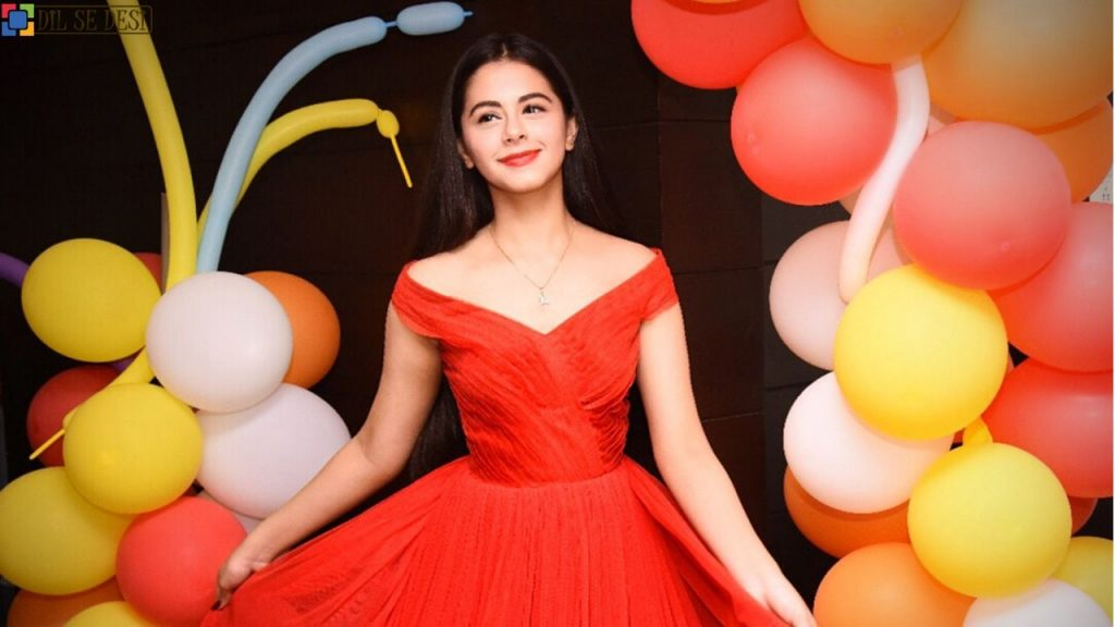Ritika Badiani (Actress) Biography in Hindi (3)