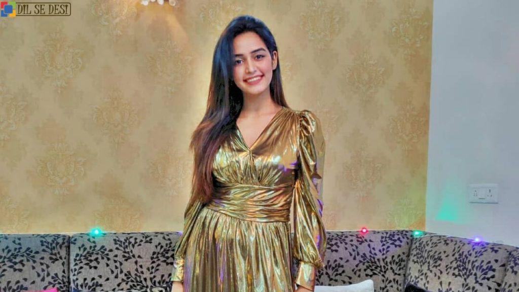 Sunakshi Grover (Actress) Biography in Hindi (1)