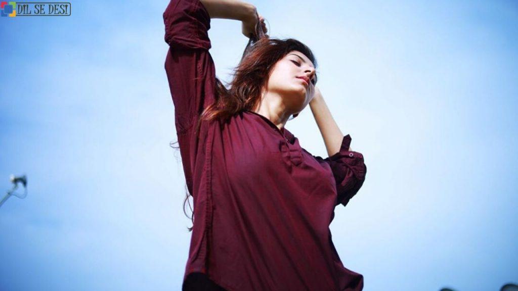 Avantika Choudhary (Actress) Biography in Hindi (1)