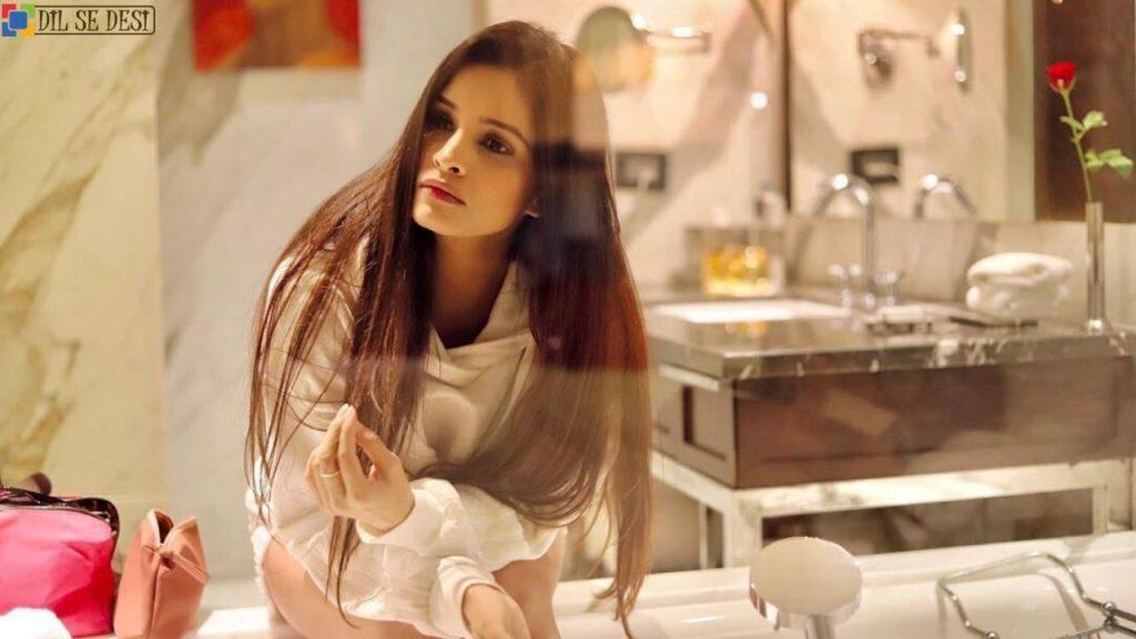 Chetna Pande (Actress) Biography in Hindi (2)