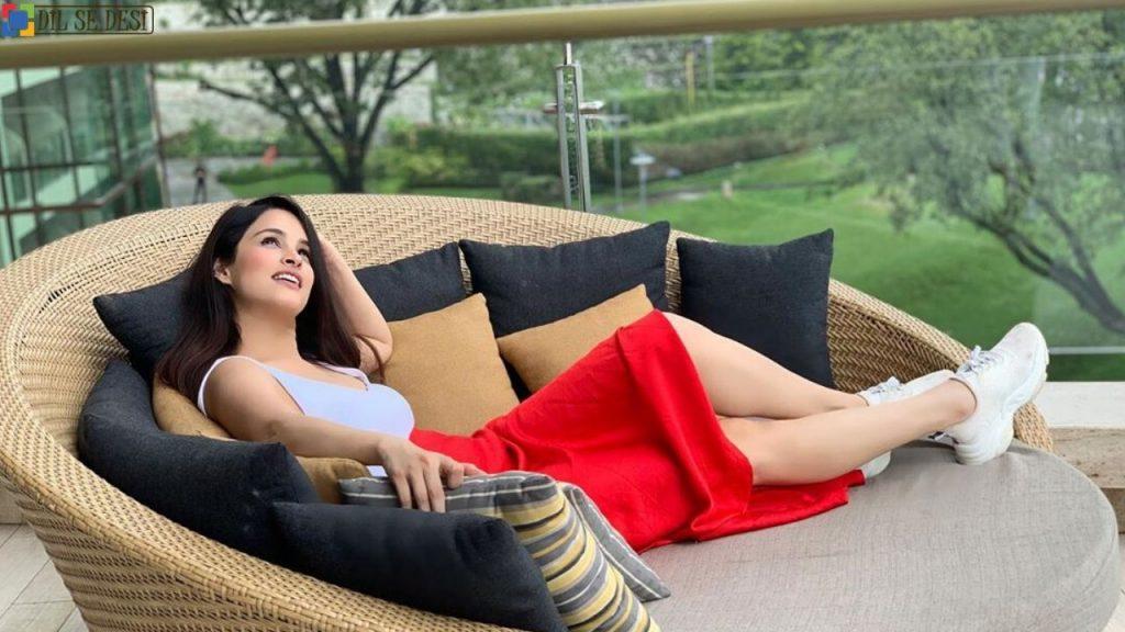Chetna Pande (Actress) Biography in Hindi (5)