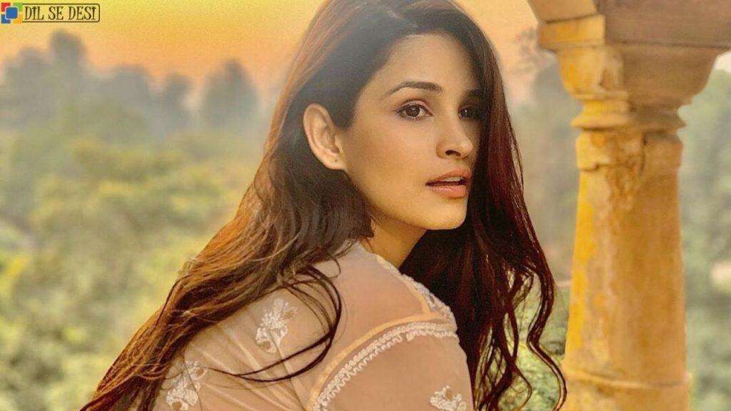 Chetna Pande (Actress) Biography in Hindi (6)
