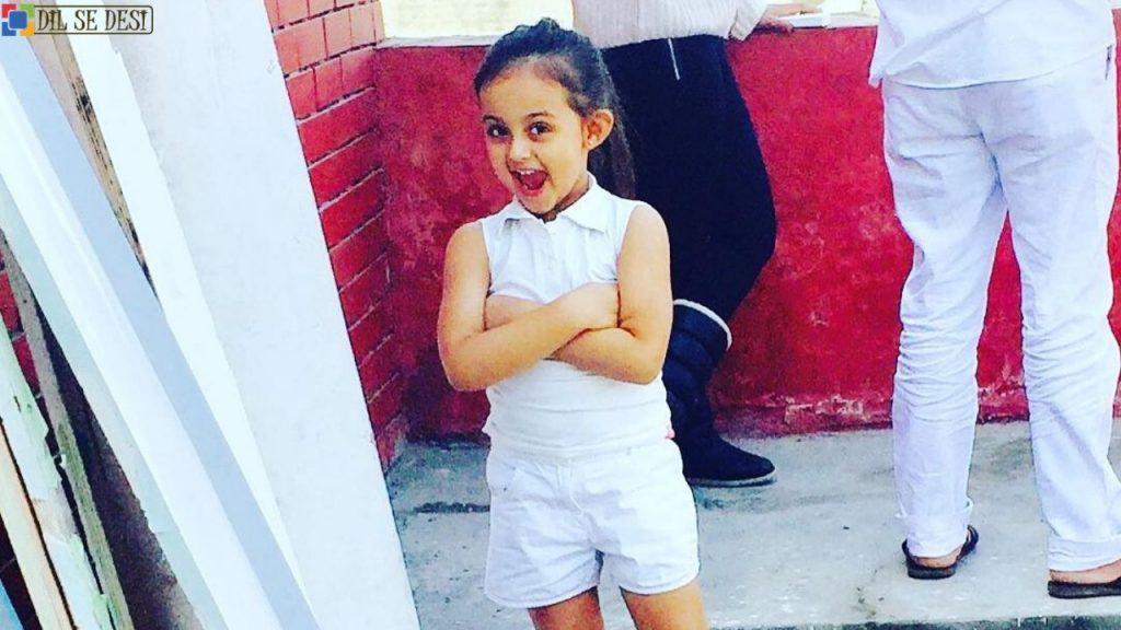 Ivana Kaur (Child Artist) Biography in Hindi (1)