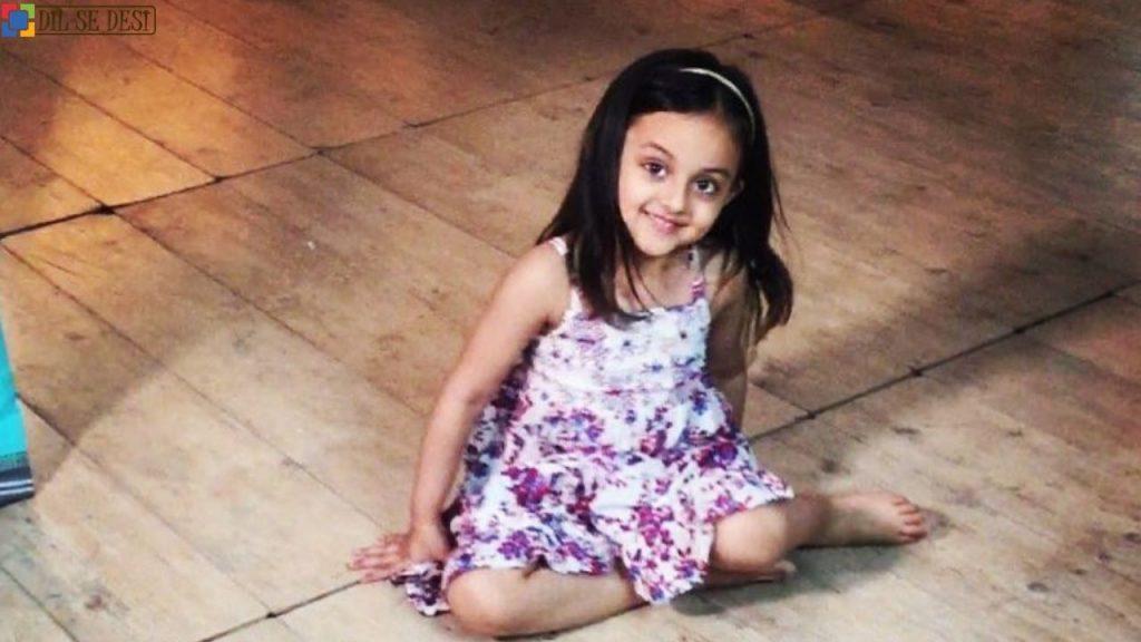 Ivana Kaur (Child Artist) Biography in Hindi (2)