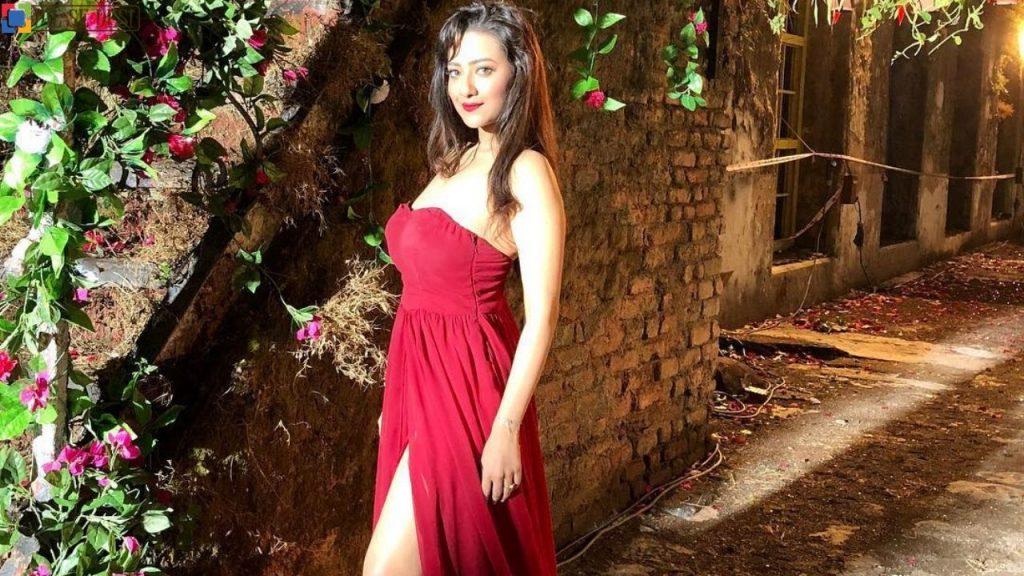 Madalsa Sharma (Actress) Biography in Hindi (6)