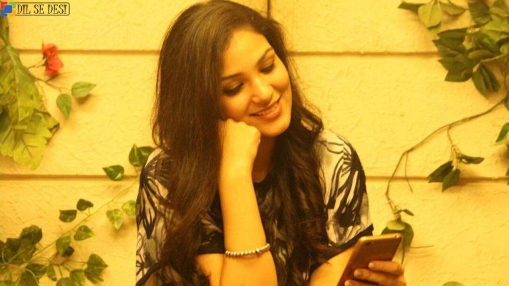 Neha Rana (Actress) Biography in Hindi (4)