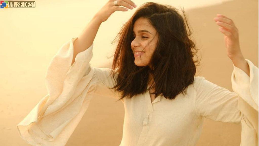 Rashmi Agdekar (Actress) Biography in Hindi (4)