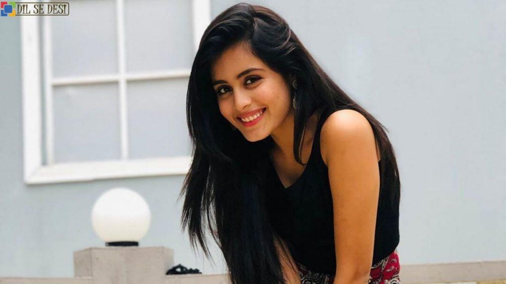 Rhea Sharma (Actress) Biography in Hindi (1)