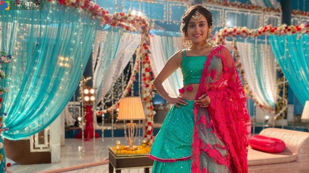 Rhea Sharma (Actress) Biography in Hindi (2)