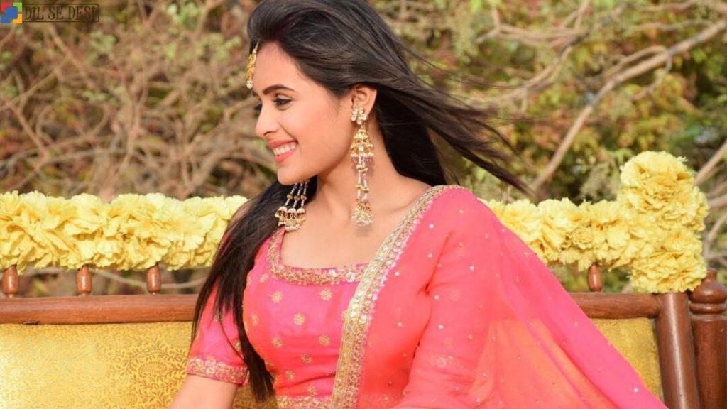 Rhea Sharma (Actress) Biography in Hindi (3)