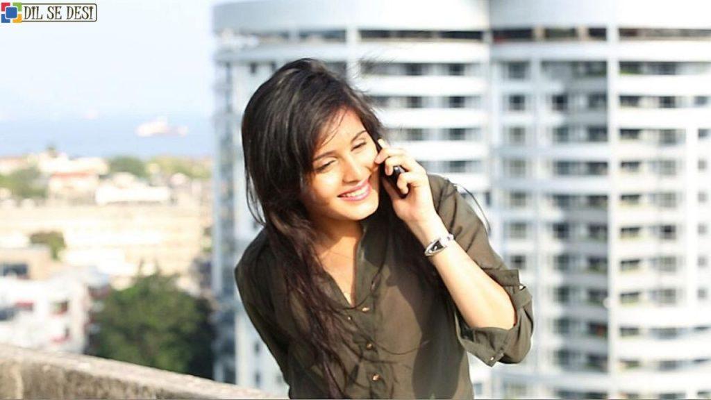 Rhea Sharma (Actress) Biography in Hindi (4)